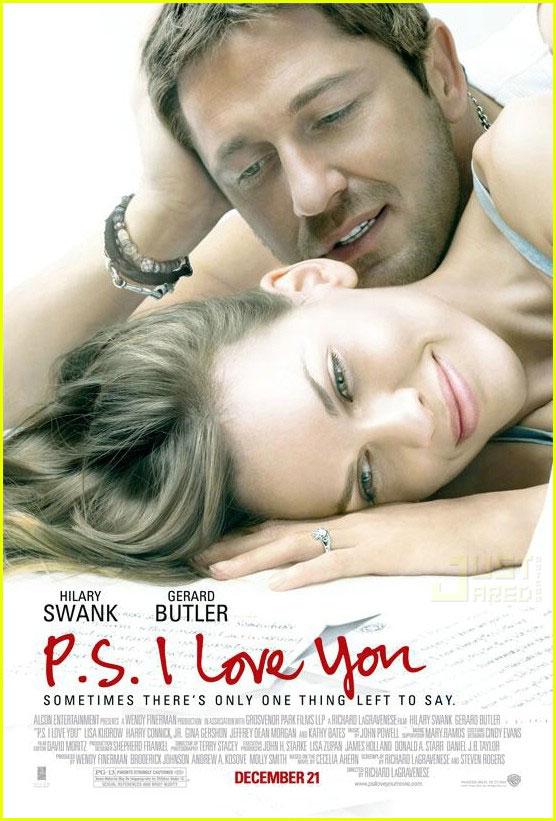 Posdata: Te amo