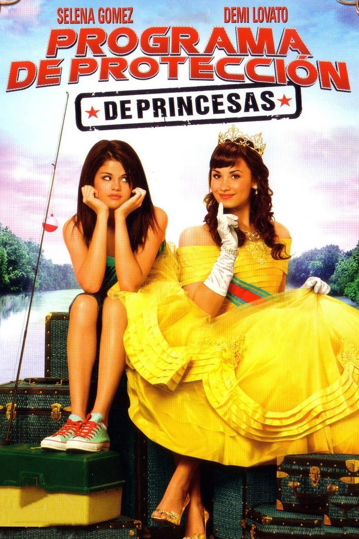 Programa de protección para princesas