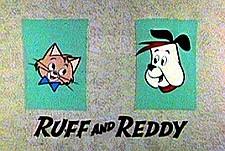 Ruff y Reddy