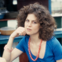 Sigourney Weaver in The Year of Living Dangerously