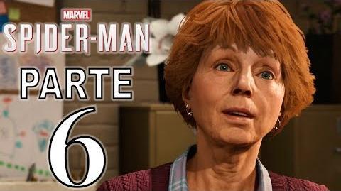 Spider-Man Gameplay en Español Latino Parte 6 - No Comentado (PS4 Pro)