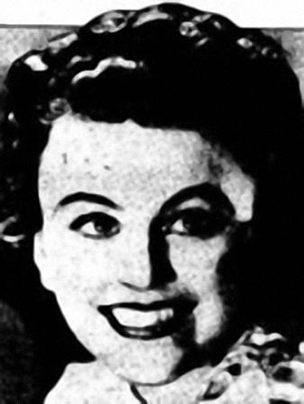 Thelma Hubbard