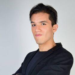 Luis Fernando Orozco