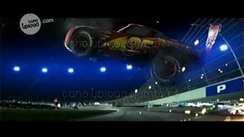 Cars 3 - Avance - Español Latino