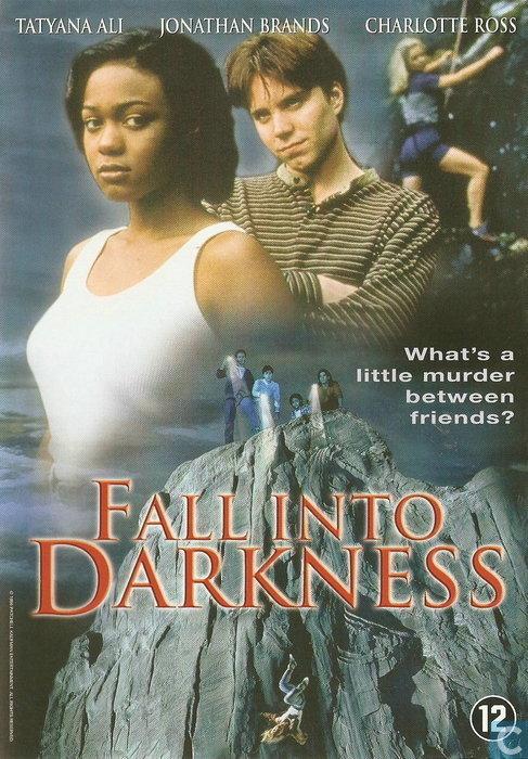 Muerte en la oscuridad
