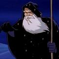 Gárgolas Odin
