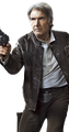 Han Solo Old