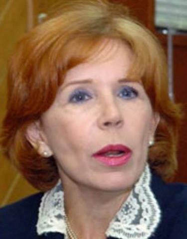 Johanna Rosaly