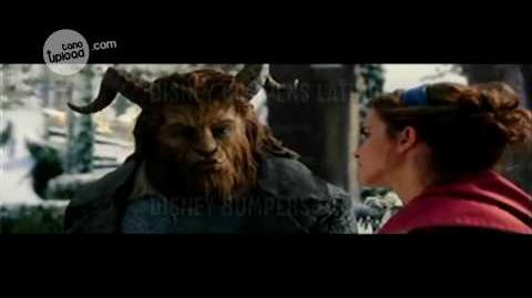 La bella y la bestia (2017) - TV Spot 2 - Español Latino