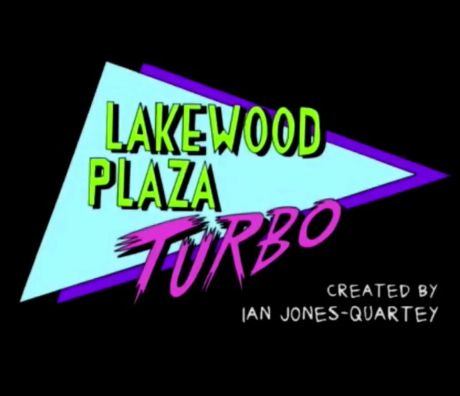 Plaza Lakewood Turbo