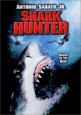 Cazador de tiburones