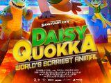 Daisy Quokka