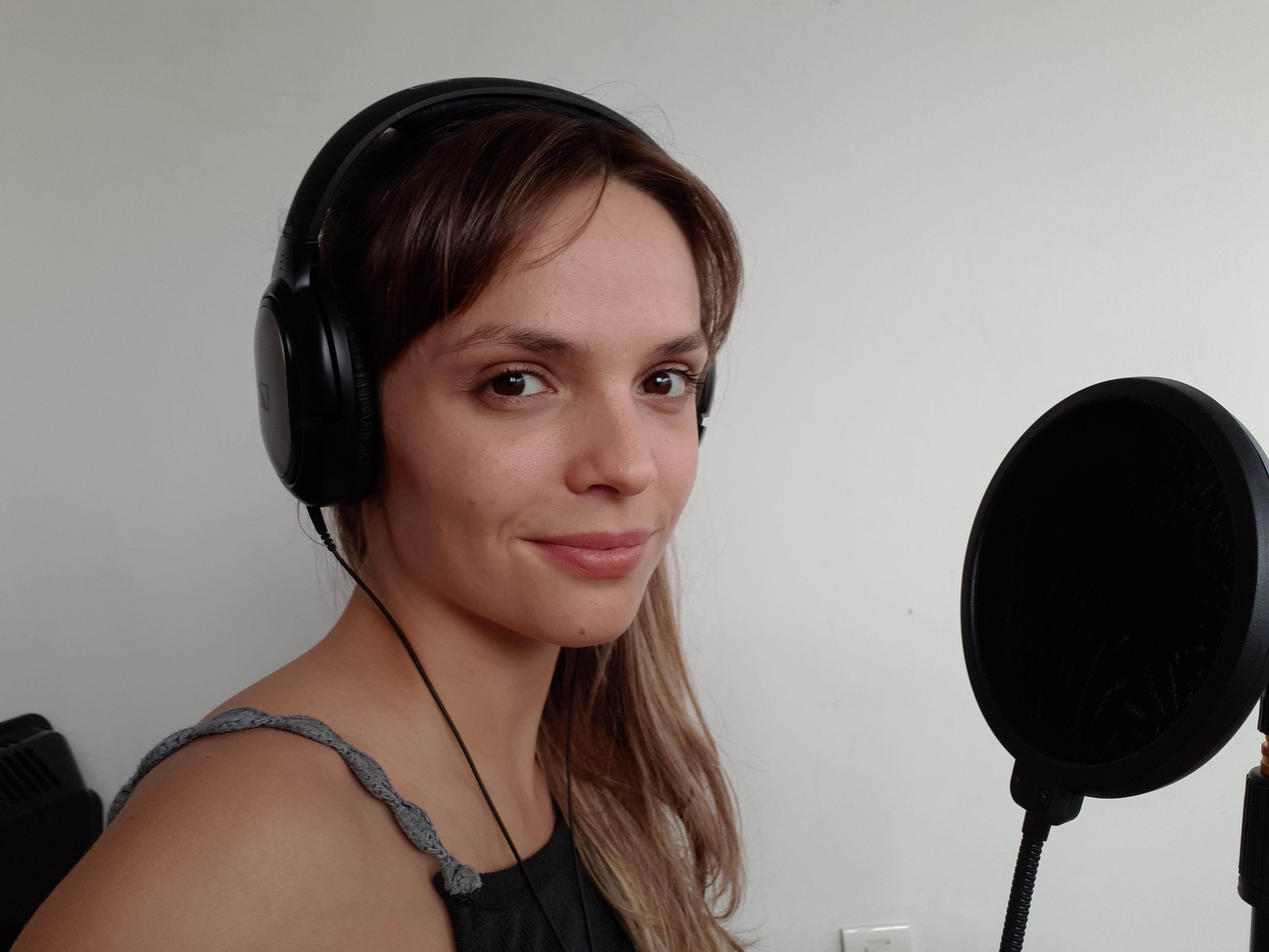 Manuela Roca