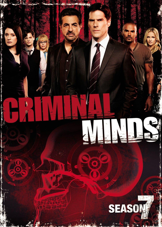 Anexo:7ª temporada de Mentes criminales