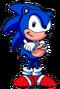 Sonic Underground sonic