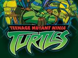 Las Tortugas Ninja (2003)