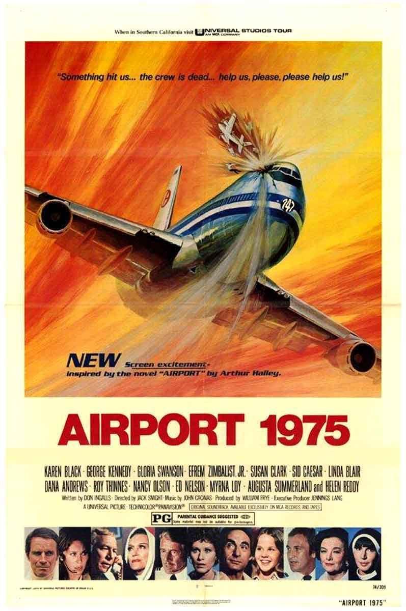 Aeropuerto 1975