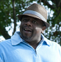 Cedric the Entertainer in Larry Crowne