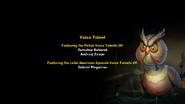 Créditos de doblaje de Epic Mickey 2 (PC)