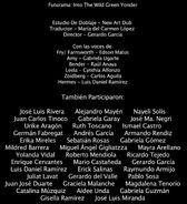 Doblaje Latino de Futurama en el Lejano y Salvaje Verde