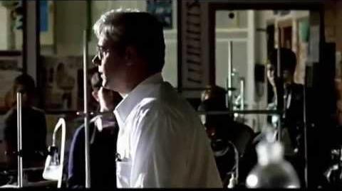 El Informante -The Insider- (1999) Trailer con audio español latino
