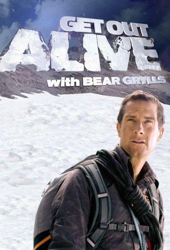 A salvo con Bear Grylls