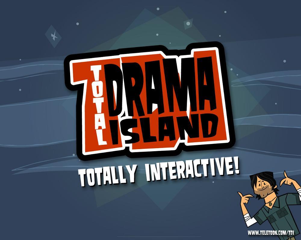Isla del drama ¡Totalmente interactivo!