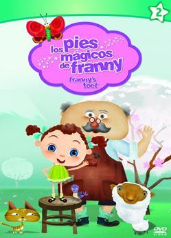 Los pies mágicos de Franny