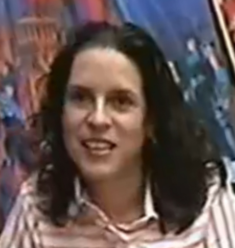 Mónica Cue
