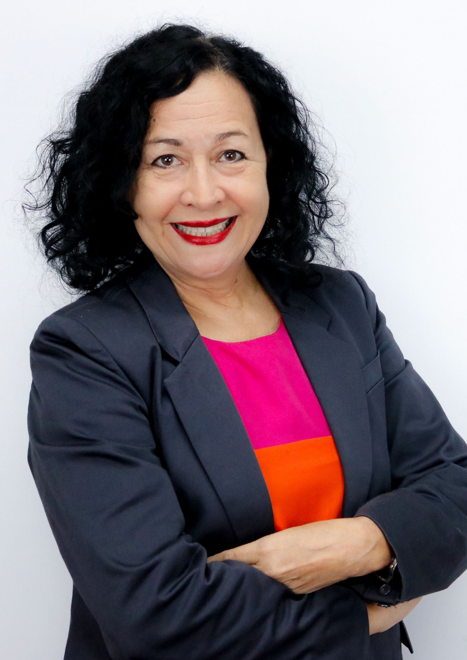 Maritza Rojas