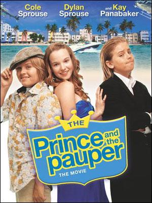 El príncipe y el mendigo (película de 2007)
