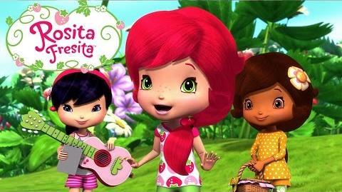 Rosita Fresita - En busca del tesoro