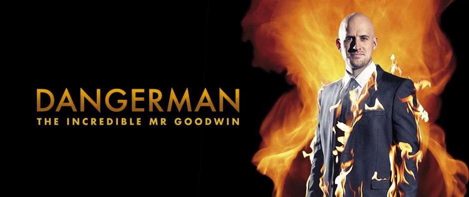 El increíble Sr. Goodwin