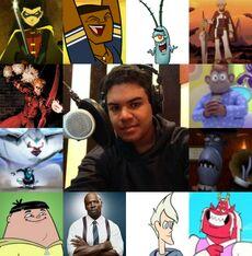Ángel y algunos de sus personajes-0.jpg