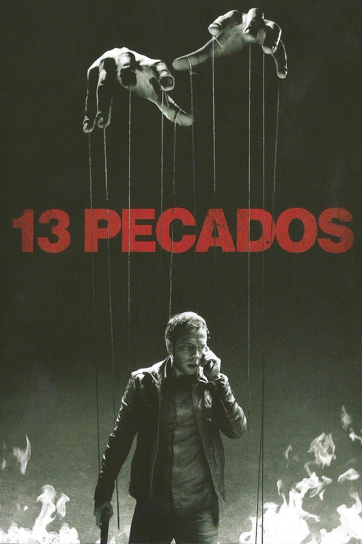 13 pecados