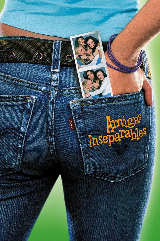 Amigas inseparables: La hermandad del pantalón viajero