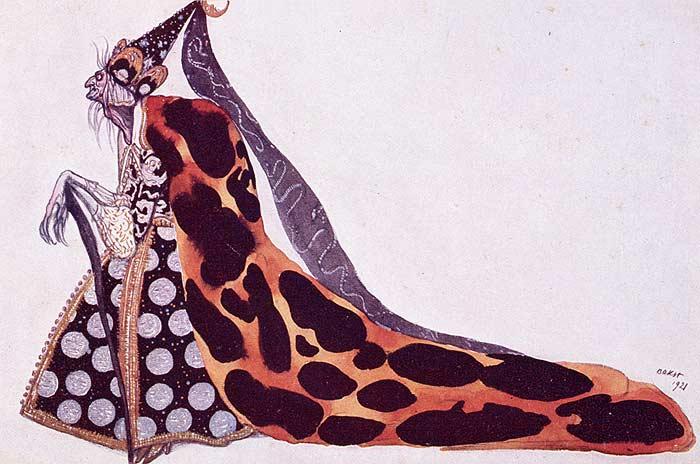 Malvada Hada Madrina