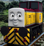 Dart Thomas & Friends
