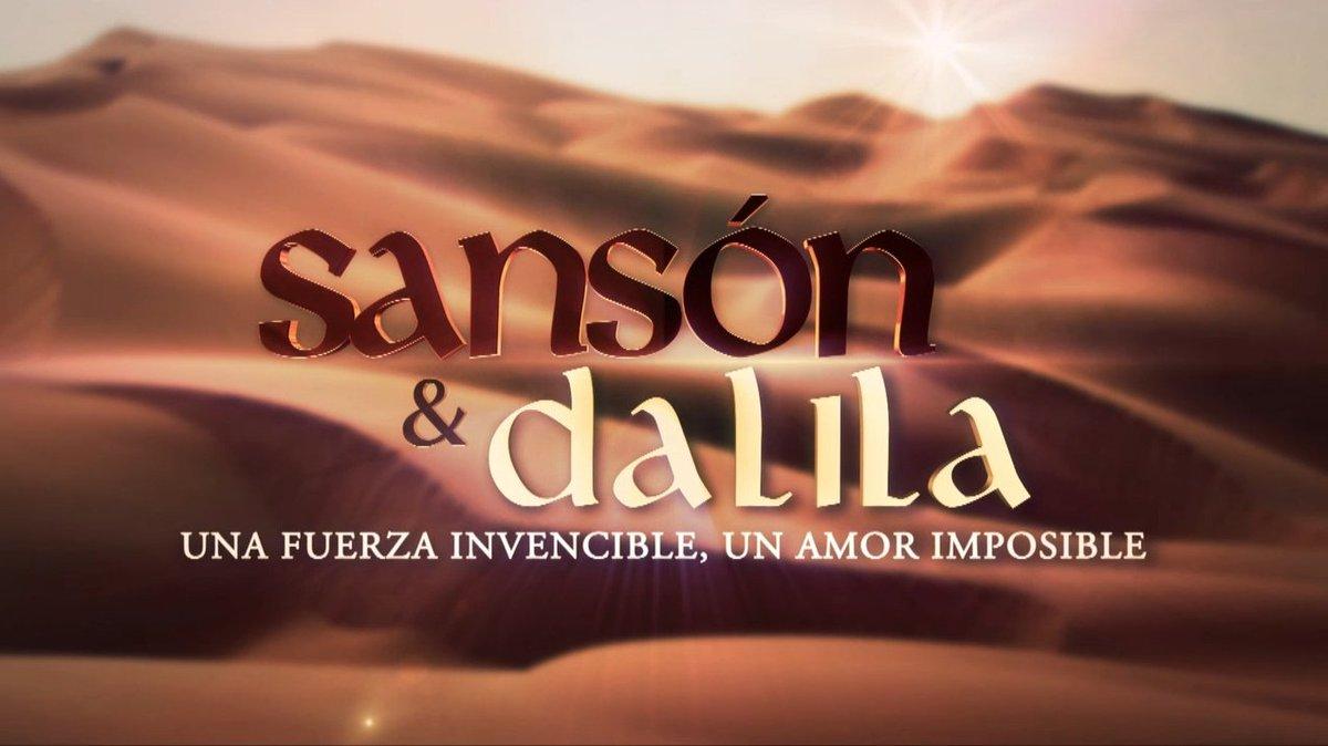 Sansón y Dalila (2011)
