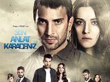 Mar negro (serie turca)
