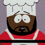 South park movie chef
