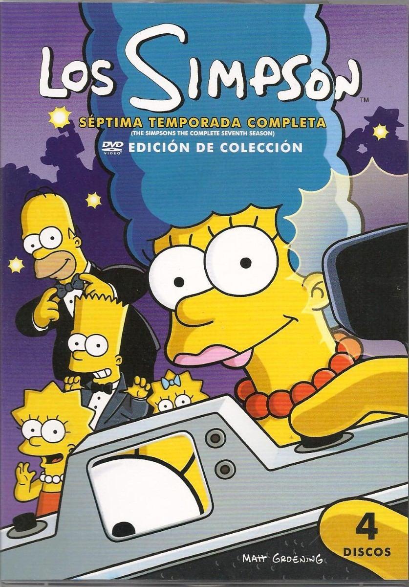 Anexo:7ª temporada de Los Simpson
