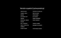 TysA Temporada 24 Créditos 2