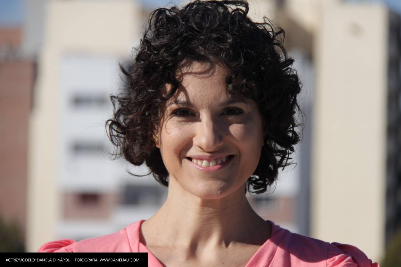 Daniela Di Nápoli