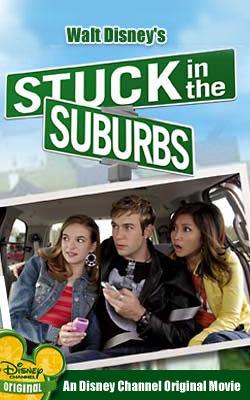 Atrapado en los suburbios