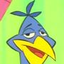 Avestruz Azul (Imagen)