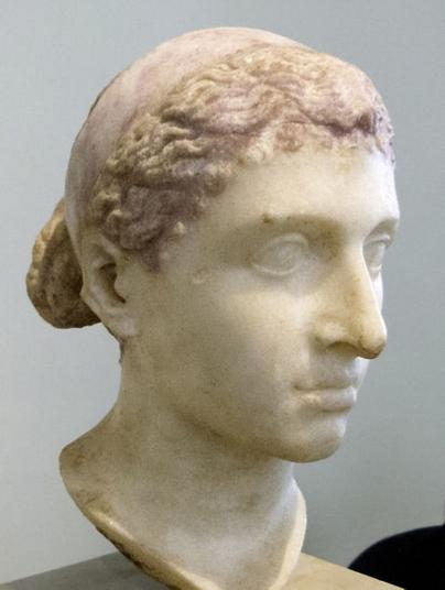 Cleopatra (personaje)