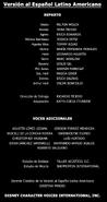 Créditos doblaje WandaVision (ep. 2)