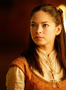 Kristin Kreuk in Earthsea