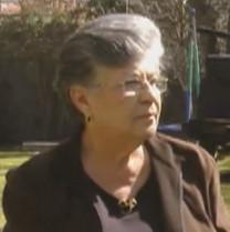 Patricia Cervantes